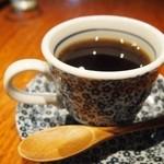 イーココチ - コーヒー ¥400