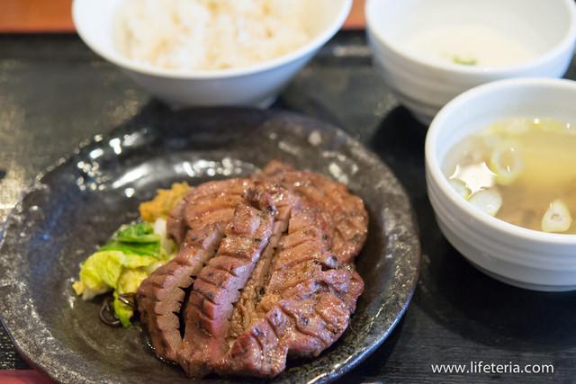 圭助 品川港南口の料理の写真