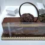 パティスリー・エ・カフェ・ランコントル - バヤデール(2010年の新作ケーキ)