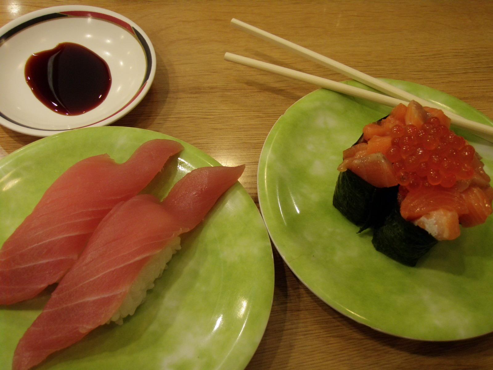 海転寿司 丸忠 アピタ阿久比店