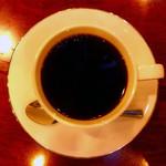 珈琲館 くすの樹 - 珈琲館くすの樹@西東京市モーニングサービス650円。コーヒーはストロングを選択