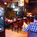 珈琲館 くすの樹 - 珈琲館くすの樹@西東京市 店内1F
