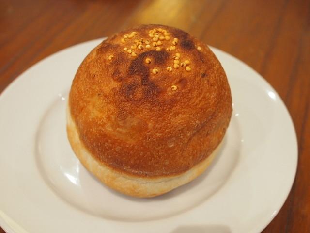 麦ノ屋 (ムギノヤ) - 三本松口/パン [食べログ]