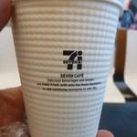 32181617 - ホットコーヒー 100円
