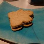 32183490 - おまけのクッキー
