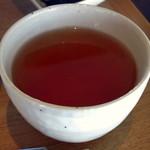 シュハリ六甘 - 京風咖喱≪京風カリー≫(お茶がついてくる、2014年10月)