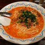 32186251 - ハイカラ麺(700円)