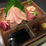 とり焼 番鳥 - 料理写真: