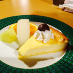 32186741 - チーズケーキ