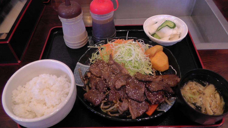 焼肉レストラン