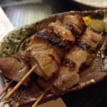 米八 - 141029 豚味噌漬け焼き
