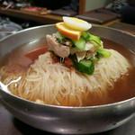 32187775 - 冷麺