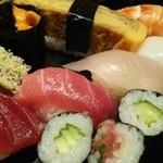 かっぽれ - 料理写真: