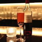 カーヴドシャンパーニュ ディヴァン - Framboise Philippe de Bourgogne (2014/10)