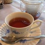 カサブランカ - 紅茶