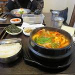 韓食堂 モクチャ -