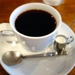 タスヤード - ピュアコーヒー・マンデリン(600円)