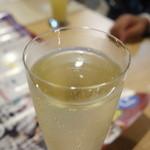 びすとろ酒場 サンビーノ トト - 普通に美味かった泡