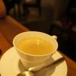 旬穀旬菜 - コーヒー