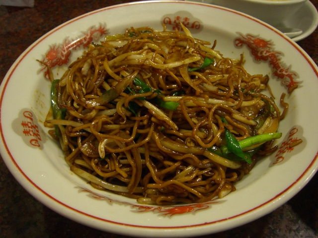 香港名菜 王道