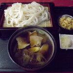 3220533 - 肉汁うどん(660円)_2010-02-13