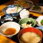 えびのみやざき - 料理写真:
