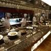 ル・タン - 料理写真:シェフ達の颯爽とした動きが映えるオープンキッチン!