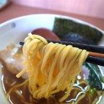 なんぷぅ - 麺リフト~