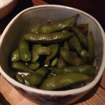 Nakamegurokakiiredoki - 茶豆