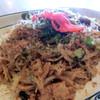 つくし - 料理写真:チャンポン