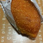 パレット - 料理写真:肉味噌れんこんドーナツ。