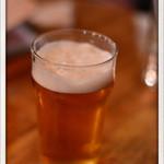 燻製と地ビール 和知 - ナギサ アメリカンウィート 2014.11