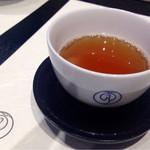 鶴屋吉信 - 京番茶(*ºoº*)
