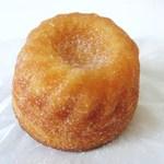 トゥレ・ドゥー - 焼きドーナツ