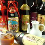 プレミアム紹興酒(箱入)