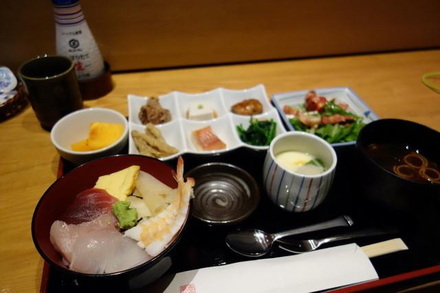 春風萬里 東京ドームシティ ラクーア店の料理の写真