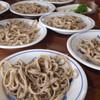 出石そば 仙石 - 料理写真: