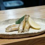 酒膳 蔵四季 - 本シシャモ