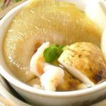 フカヒレの蒸しスープ(1人前)