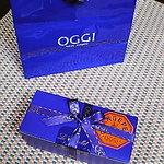 OGGI - 美しいパッケージ
