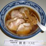 中国料理 賀永