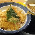 手打ち蕎麦・うどん 彩め -