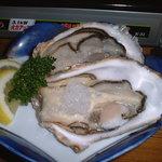 小粋 - 生牡蠣