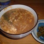 小粋 - 牡蠣雑炊