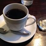 岡田珈琲 - アメリカンコーヒー