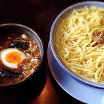 孔明 - つけ麺