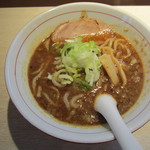 あらとん - 醤油ら~麺
