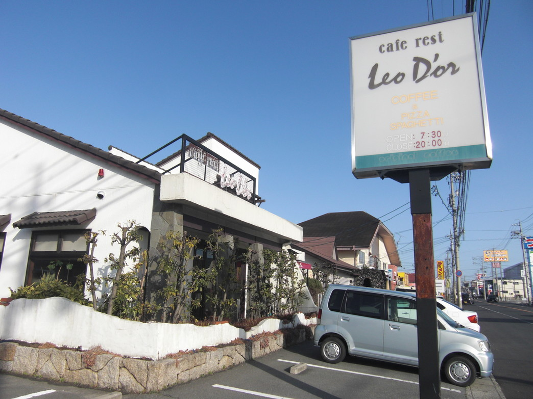 Leo D'or