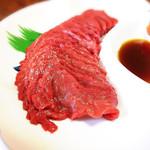 堀商店 - さくら肉