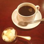 ハモン&ヴォーノ - デザート/コーヒー